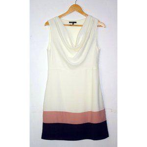 C Luce Shift Cowl Neck Dress